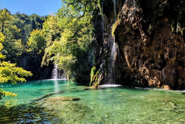 Kroatië natuur