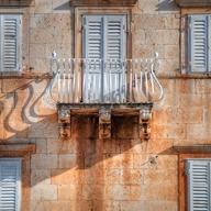 Hotels en vakantiehuisjes in Zadar