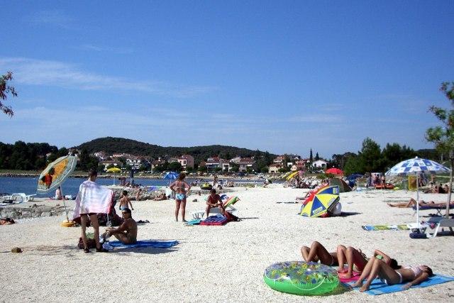 Istrië garandeert een leuke vakantie