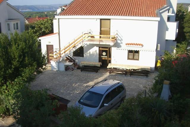 Vakantieappartement in Kroatië